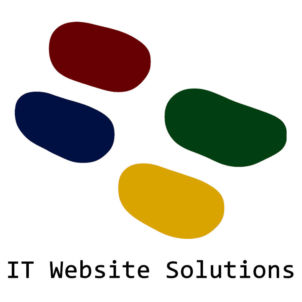 IT Website Solutions - Web Design Brisbane Logo